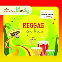 Various Artists.. – Reggae for Kids