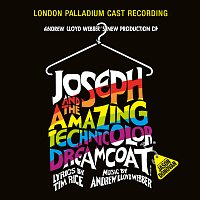 Andrew Lloyd-Webber, Jason Donovan – Joseph And The Amazing Technicolor Dreamcoat
