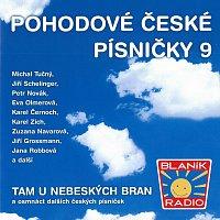 Různí interpreti – Pohodové české písničky 9 CD