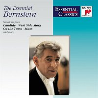 Michael Tilson Thomas, Peter Hofmann, Deborah Sasson, Leonard Bernstein, Los Angeles Philharmonic – The Essential Bernstein