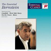 Leonard Bernstein – The Essential Bernstein