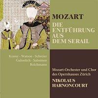 Various Artists.. – Mozart : Die Entfuhrung aus dem Serail