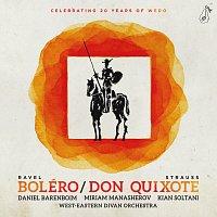 West-Eastern Divan Orchestra, Daniel Barenboim, Michael Barenboim, Kian Soltani – R. Strauss: Don Quixote – Ravel: Bolero