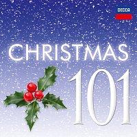 Různí interpreti – 101 Christmas