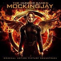 Různí interpreti – The Hunger Games: Mockingjay Pt. 1 [Original Motion Picture Soundtrack]