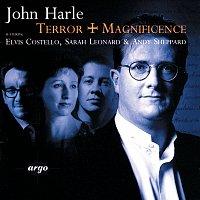 John Harle, Elvis Costello, Sarah Leonard, Andy Sheppard – Harle: Terror and Magnificence