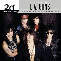 L.A. Guns – The Best Of / 20th Century Masters The Millennium Collection