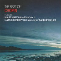Richard Tilling, Trio Zingara – The Best of Chopin
