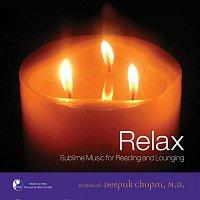 Donna D'Cruz – Relax