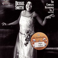 Bessie Smith, Clarence Williams – The Complete Recordings, Vol. 1