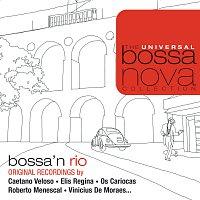 Různí interpreti – Bossa 'N Rio