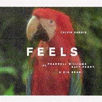 Calvin Harris, Pharrell Williams, Katy Perry, Big Sean – Feels