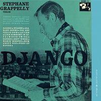 Stéphane Grappelli – Django