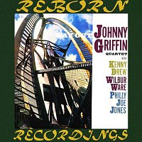 Johnny Griffin Quartet – Way Out! (HD Remastered)