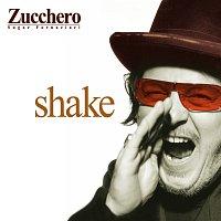 Přední strana obalu CD Shake