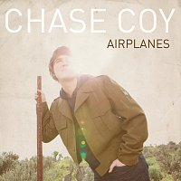 Přední strana obalu CD Airplanes