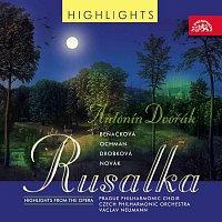 Česká filharmonie, Václav Neumann – Dvořák: Rusalka - highlights