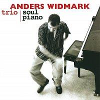 Přední strana obalu CD Anders Widmark Trio/Soul Piano