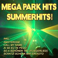 Různí interpreti – Mega Park Hits - Summerhits!