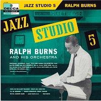 Ralph Burns And His Orchestra – Jazz Studio 5