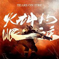 Various  Artists – TEARS ON FIRE (Original TV Series Soundtrack)