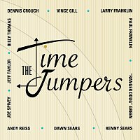 The Time Jumpers – The Time Jumpers