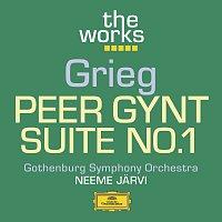 Gothenburg Symphony Orchestra, Neeme Jarvi – Grieg: Peer Gynt-Suite No. 1