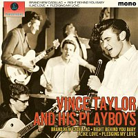 Vince Taylor, His Playboys – Brand New Cadillac