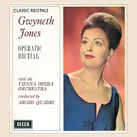 Gwyneth Jones, Wiener Opernorchester, Argeo Quadri – Gwyneth Jones