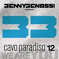 Various – Benny Benassi presents Cavo Paradiso 12