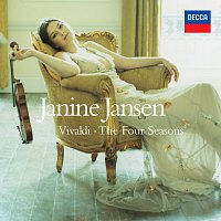 Janine Jansen – Vivaldi: The Four Seasons