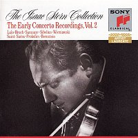 Eugene Ormandy, Édouard Lalo, The Philadelphia Orchestra, Isaac Stern – The Isaac Stern Collection: The Early Concerto Recordings, Vol. II