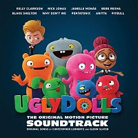 Various Artists.. – UglyDolls (Original Motion Picture Soundtrack)