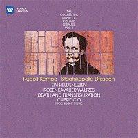 Rudolf Kempe – Strauss: Ein Heldenleben, Op. 40 & Death and Transfiguration, Op. 24