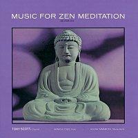 Přední strana obalu CD Music For Zen Meditation And Other Joys