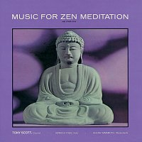 Přední strana obalu CD Music For Zen Meditation And Other Joys