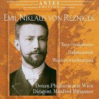 Manfred Muessauer, Donau Philharmonie Wien – Emil Nikolaus von Reznicek