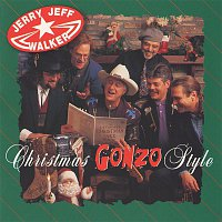 Jerry Jeff Walker – Christmas Gonzo Style
