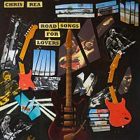 Chris Rea – Road Songs for Lovers – CD