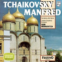 London Symphony Orchestra, Igor Markevitch – Tchaikovsky: Manfred Symphony