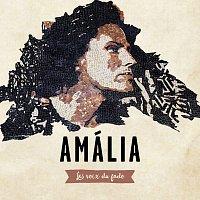 Různí interpreti – Amália les voix du fado