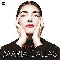 Maria Callas, Philharmonia Orchestra, Tullio Serafin, Philharmonia Orchestra, Tullio Serafin – Pure - Maria Callas