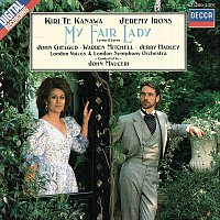 John Mauceri, London Symphony Orchestra – Lerner & Loewe: My Fair Lady