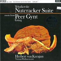 Herbert von Karajan – Louskáček, Peer Gynt / Vienna Philharmonic Orchestra, H.von Karajan – LP