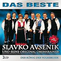Slavko Avsenik & Original Oberkrainer – Das Beste