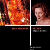 """Olga Borodina, Semyon Skigin – """"Bolero"""" - A Spanish Songbook"""