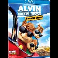 Různí interpreti – Alvin a Chipmunkové 4: Čiperná jízda