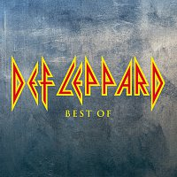 Def Leppard – Best Of [UK & Intl comm CD]