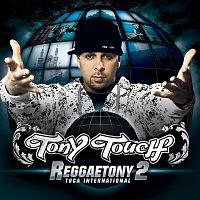 Tony Touch – ReggaeTony 2