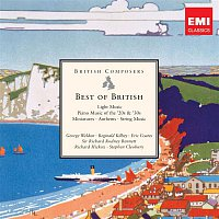 Various Artists.. – British Composers - Best of British